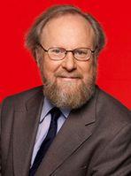 Wolfgang Thierse Bild: spd.de
