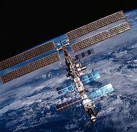 ISS: Raumstation bekommt Hightech-Waschmaschine (Foto: NASA)