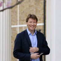 Richard Tice (2018)