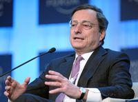 Mario Draghi (2012)