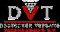 Deutscher Verband Tiernahrung e.V. (DVT) Logo