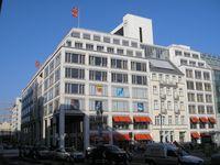 Dussmann Kulturkaufhaus in Berlin