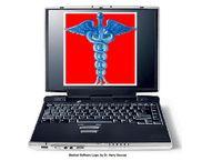 """Die Telemedizin ist ein Teilbereich der Telematik im Gesundheitswesen und bezeichnet Diagnostik und Therapie unter Überbrückung einer räumlichen oder auch zeitlichen (""""asynchron"""") Distanz zwischen Arzt (Telearzt), Therapeut (Teletherapeut) Apotheker und Patienten oder zwischen zwei sich konsultierenden Ärzten mittels Telekommunikation."""