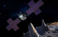 Bild: SSL/ASU/P. Rubin/NASA/JPL-Caltech