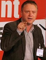 Jan Korte / Bild: Die Linke Sachsen, de.wikipedia.org