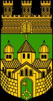 Wappen von Recklinghausen