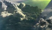 Wolken & Klima (Symbolbild)