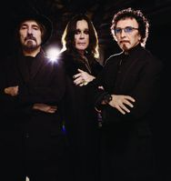 Black Sabbath Bild: Universal Music GmbH