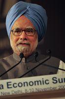 Manmohan Singh (2009)
