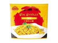"""""""Vitasia Wok Noodles Curry, 300g"""" . Bild: Lidl Fotograf: Lidl"""