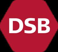 Logo der Danske Statsbaner