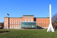 Schleswig-Holsteinischer Landtag
