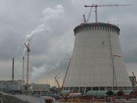 Neubau Kohlekraftwerk Datteln. Bild: Tbachner / de.wikipedia.org
