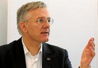Christoph Franz (2013)