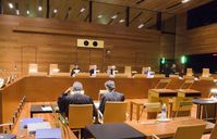 Gericht der Europäischen Union (EuG) Bild: EuG