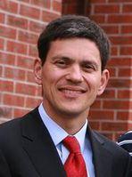 David Miliband (2007)
