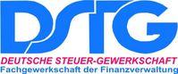 Deutsche Steuer-Gewerkschaft Logo