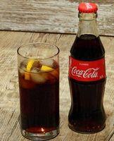 Coca-Cola (Symbolbild)