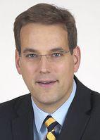 Prof. Dr. Erik Schweickert, MdB Bild: Sgerst / de.wikipedia.org