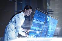 Medizintechnik der Zukunft: Die Kamerapille macht Magenspiegelungen für Patienten und Fachpersonal erträglicher. Quelle: Adobe Stock (idw)
