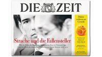 """Cover DIE ZEIT 22/19. Bild: """"obs/DIE ZEIT"""""""
