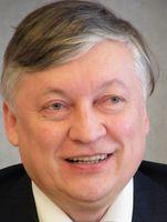 Anatoli J. Karpow