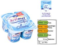 "Ampel-Test: Fett statt fit – Zu viel Zucker in ""Fitness""-Produkten"