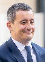 Gérald Darmanin (2019)