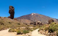 Kanaren: Pico del Teide