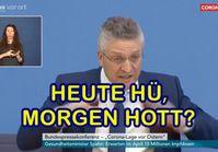 Tierarzt Wieler (2021) Bild: Reitschuster.de / Eigenes Werk