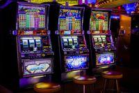 Casino Slots (Symbolbild)