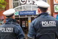 Symbolfoto/ Bild: Bundespolizei