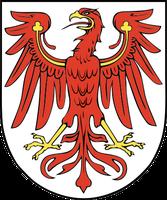 Wappen von Brandenburg