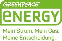 Greenpeace Energy eG  Logo