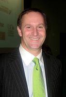 John Philip Key Bild: Guo's / wikipedia.org