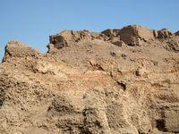 Edfu: Ruinen der antiken Stadt