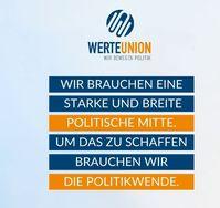 WerteUnion Logo