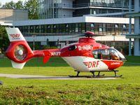 Eurocopter EC 135: Baugleicher Typ des abgestürzten Hubschraubers.