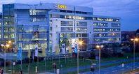Unternehmenszentrale in Rüsselsheim. Bild: Adam Opel GmbH