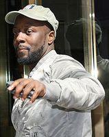 Wyclef Jean Bild: gdcgraphics
