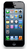 iPhone 5 Bild: Apple, Inc.