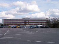 Verwaltungsgebäude Werk I, Bochum