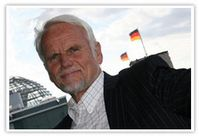 Wolfgang Börnsen / Bild: wolfgang-börnsen.de