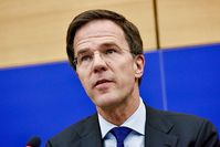 Mark Rutte Bild: Martin Schulz, on Flickr CC BY-SA 2.0