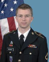 Bradley Manning (Foto 2012 veröffentlicht)