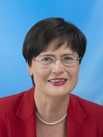 Christine Lieberknecht