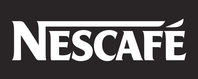 Logo der Marke Nescafé