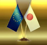 Freihandel zwischen der Europäischen Union und Japan (Symbolbild)