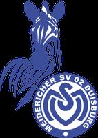 Meidericher Spielverein 02 e. V. Duisburg (MSV Duisburg)
