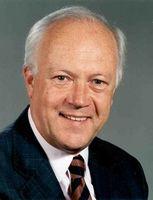 Hans-Peter Uhl Bild: CDU